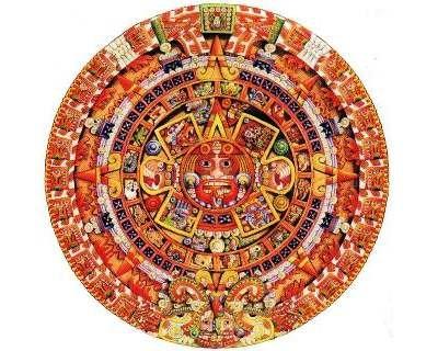 Calendario Dei Maya.Il Nuovo Calendario Maya