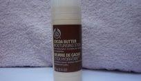 Stick Corpo Idratante al Burro di Cacao The Body Shop