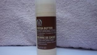 Stick Corpo Idratante al Burro di Cacao The Body Shop