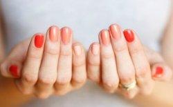 Ombré nails tutorial: unghie di 5 colori diversi