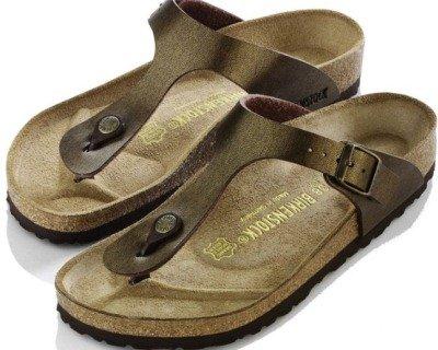 sports shoes f1c2c 60fc7 Birkenstock scarpe Primavera-Estate 2012