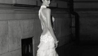 Cymbeline abiti da sposa 2012