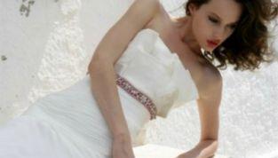 Abiti da sposa Mariella Burani 2012