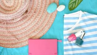 Moda stile Costa Azzurra