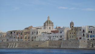 Sicilia, zona del trapanese