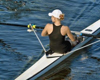 Rowing, per scolpire braccia e spalle