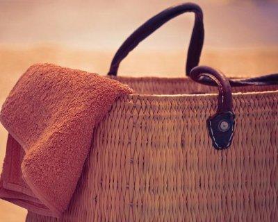 Cosa mettere nella borsa da mare?