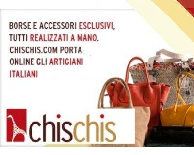 Collezione moda borse e accessori artigianali: qualità e tradizione del made in italy arrivano online