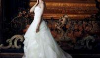 Abiti da sposa Alberta Ferretti Forever 2013