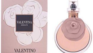 Valentina Assoluto, il nuovo profumo di Valentino
