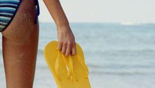 Scarpe mare: espadrillas, infradito o zeppe?