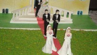 Unioni civili e coppie omosessuali