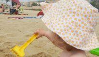 Tutorial cappellino parasole