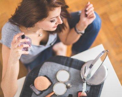 Elite Models Fragrances