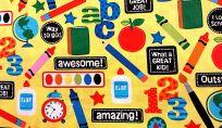 Idee per personalizzare il materiale scolastico