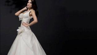 Pnina Tornai abiti da sposa 2013