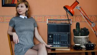 Vestirsi alla moda stile anni Sessanta
