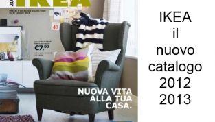 Il Nuovo Catalogo Ikea 2012-2013