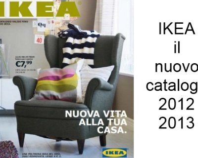 Catalogo ikea 2012 2013 for Catalogo ikea nuovo