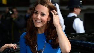 Kate Middleton sarà finalmente mamma?