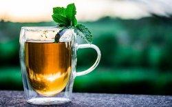 Tè verde per depurarsi secondo natura