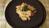Ricetta risotto ai funghi porcini