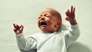 Stitichezza e coliche nei bambini