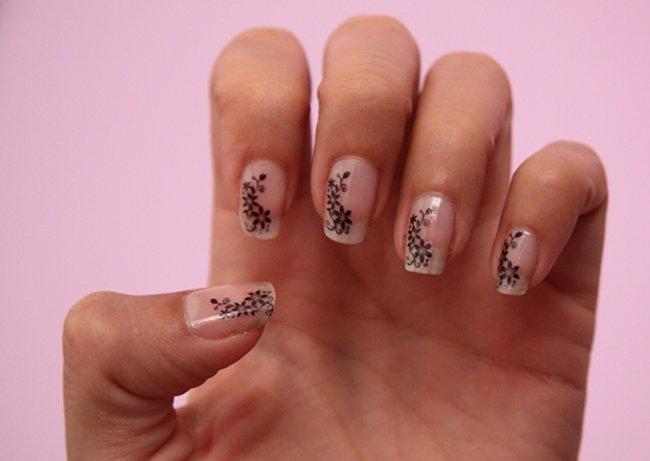 Conosciuto Nail stamping Konad: crea le tue nail art da sola! AH62