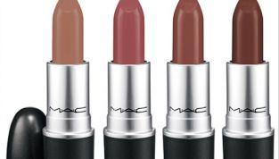 MAC rossetti nude per l'autunno 2012