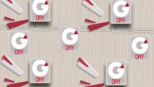 G Day, il giorno perfetto