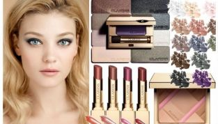 Ombre Mineral Collection di Clarins