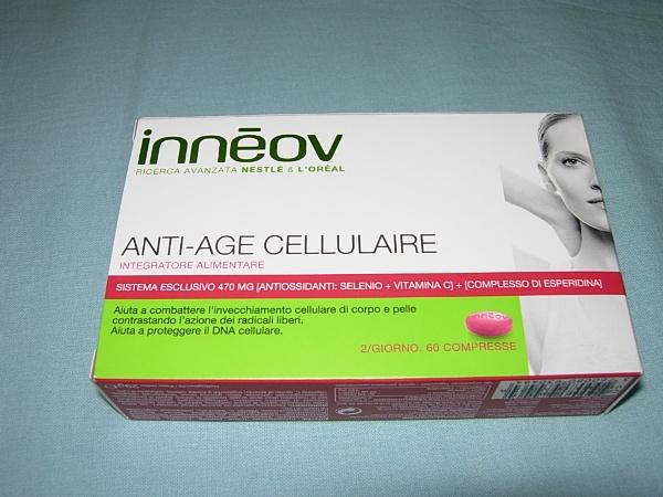 Anti Age Cellulaire