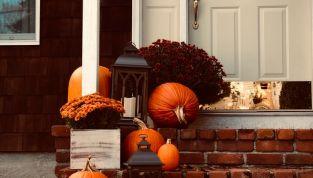 Halloween: dettagli per casa