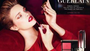 Guerlain collezione make up Autunno 2012: Femme D'Amour e Femme Fatale