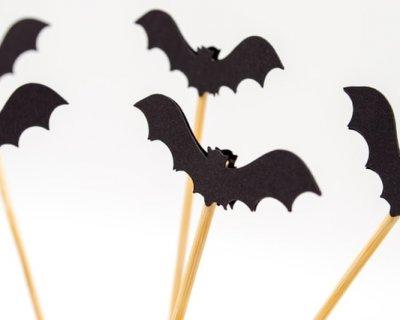Lavoretti di Halloween per bambini: zucche e ragni di carta