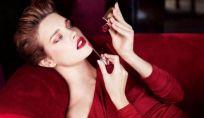 Tinte per labbra laccate e brillanti: trend Inverno 2012