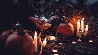 Le più strane e divertenti decorazioni di Halloween