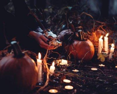 Le Più Strane E Divertenti Decorazioni Di Halloween Raccolte In Una