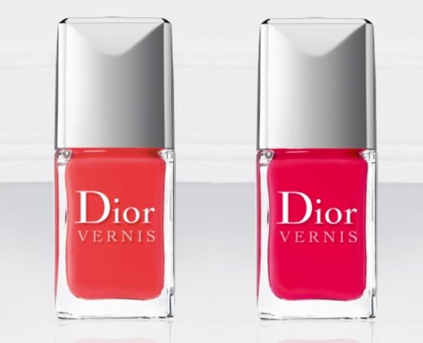 Smalti Dior Autunno-Inverno 2012-2013