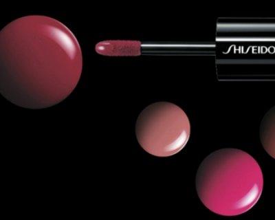 Shiseido collezione Autunno/Inverno 2012-2013