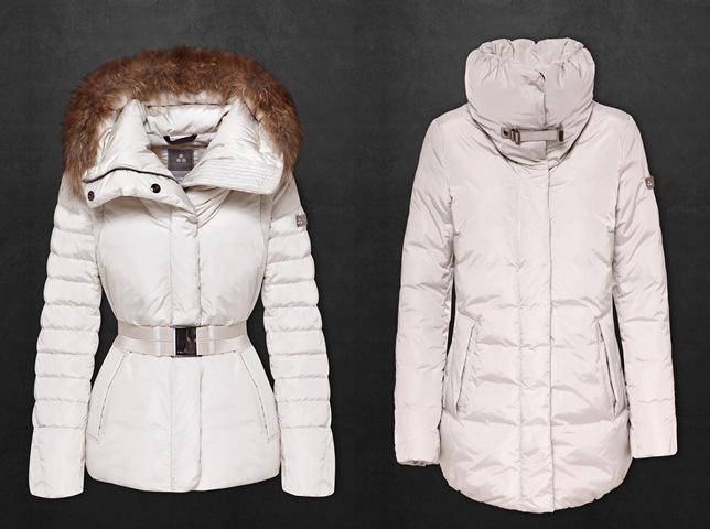Piumini moda Autunno-Inverno 2012-2013