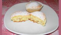 Muffin alle pere, dolce delizia!