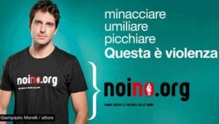 Campagna NoiNo contro la violenza sulle donne