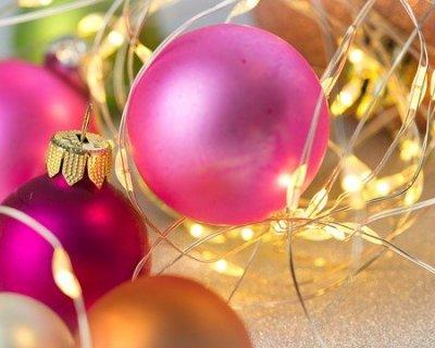 Natale 2012: colori moda per addobbi