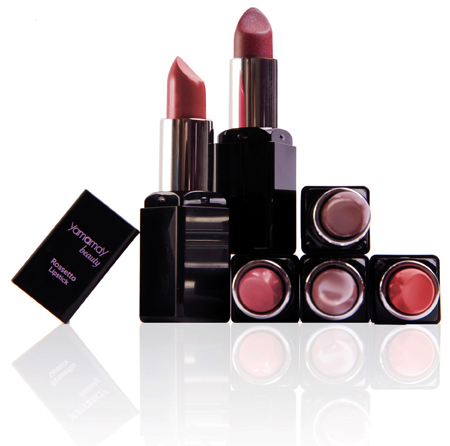 Yamamay Beauty make up Autunno-Inverno 2012-2013