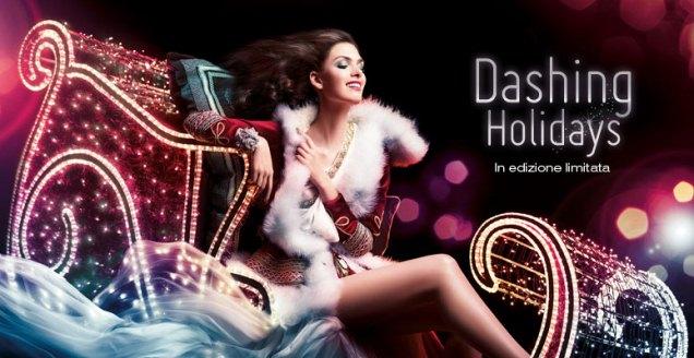 Kiko Natale 2012 Dashing Holidays