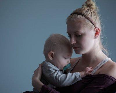 Comparsa della linea alba in gravidanza