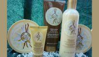Linea Natalizia The Body Shop – Estasi di vaniglia