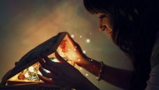 Condividi l'incanto del Natale: racconta la tua storia