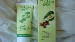 Crema Belle Mani Bio Bema Cosmetici